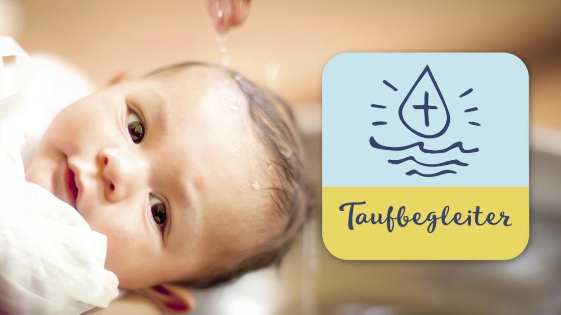 Die Taufe – Aufgenommen in die Gemeinschaft der Kirche